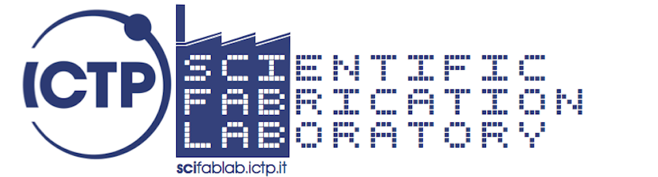 ICTP Scientific FabLab