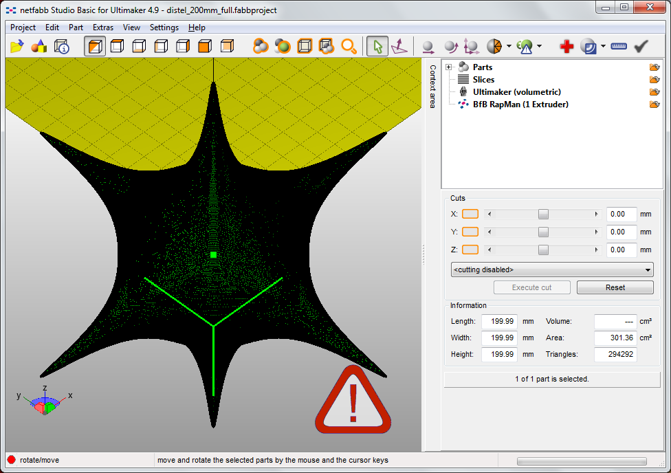 how to open x3d file