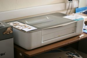glowforge laser cutter